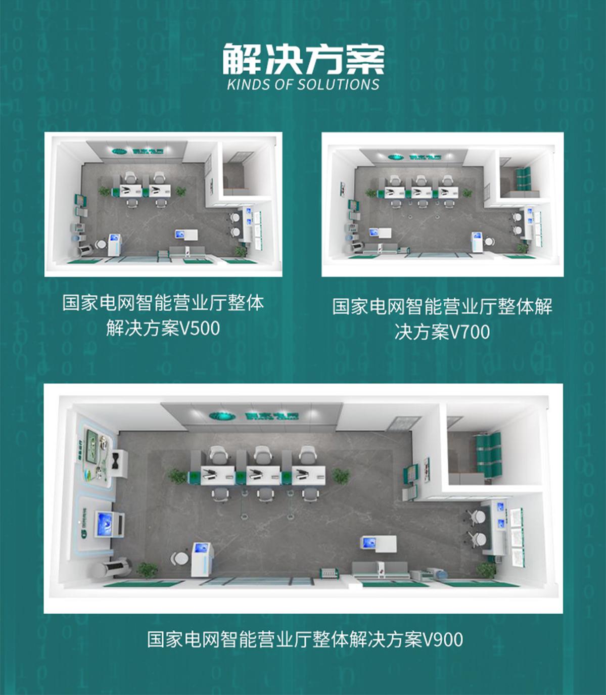 国电传播,电力智慧营业厅,三型一化供电营业厅,全能型供电所,智能营业厅